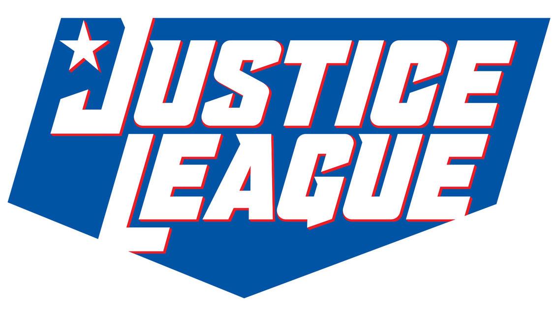 DC reveals new Justice League logo | Creative Bloq