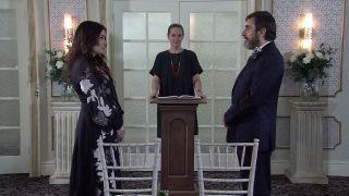 Coronation Street spoilers: Will Peter Barlow and Carla say 'I Do'?