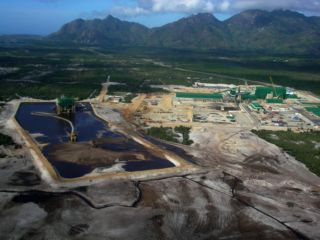 mining, offsetting