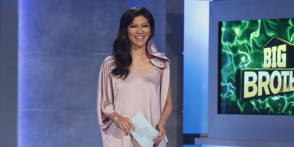 julie chen big brother cbs