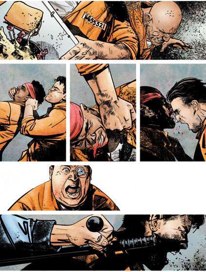 Escuadrón Suicida: ¡Consigue Joker!  # 1