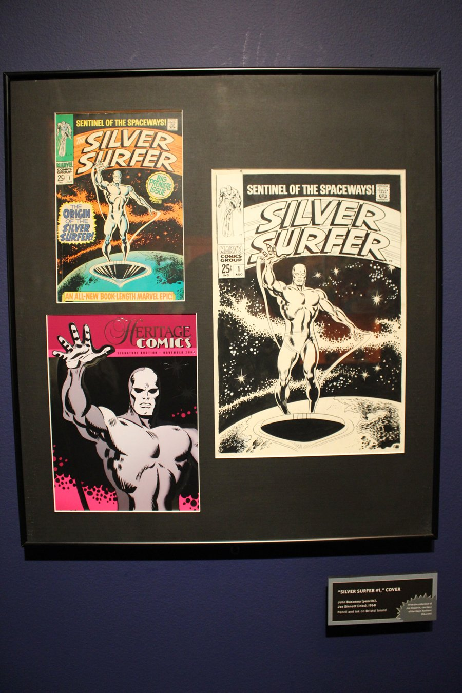 Why Marvel Fans Need To See The Marvel: Universe Of Superheroes Exhibit In Seattle #2470412