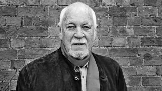 A press shot of Gary Brooker