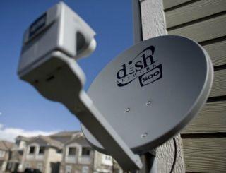 dish satellite dish