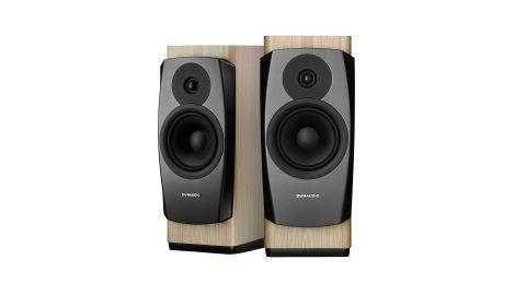 Hi-fi speakers: Dynaudio Confidence 20