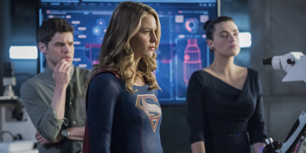 Supergirl Could Reveal The New Big Bad Sooner Than We