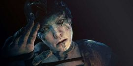Hellblade: Senua's Sacrifice Is Coming To VR, And It's Free