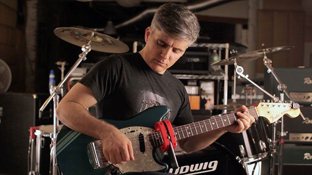 Guitar Anatomy: Four Fundamental Movements Every Guitarist Should Know