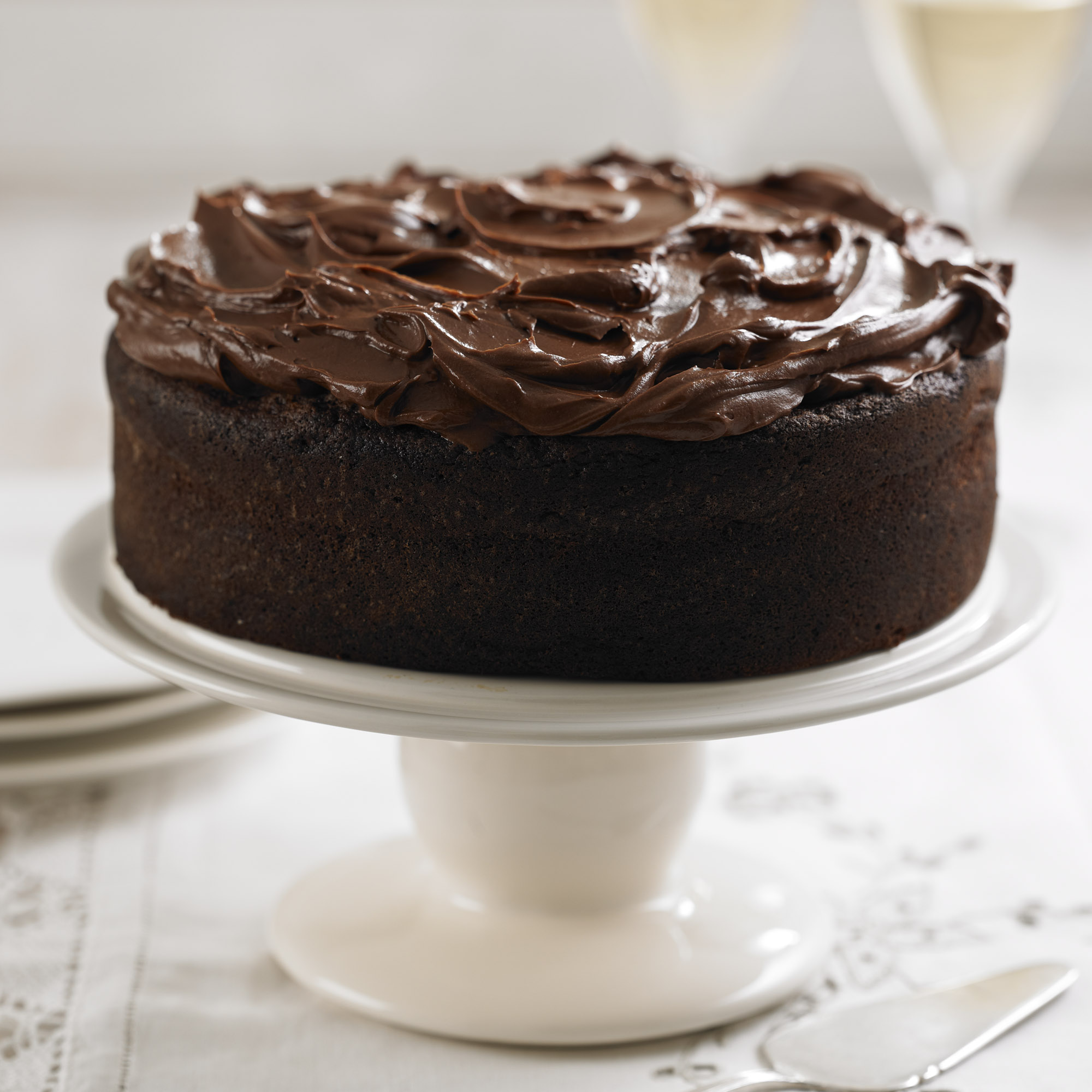 Key Cake Pan