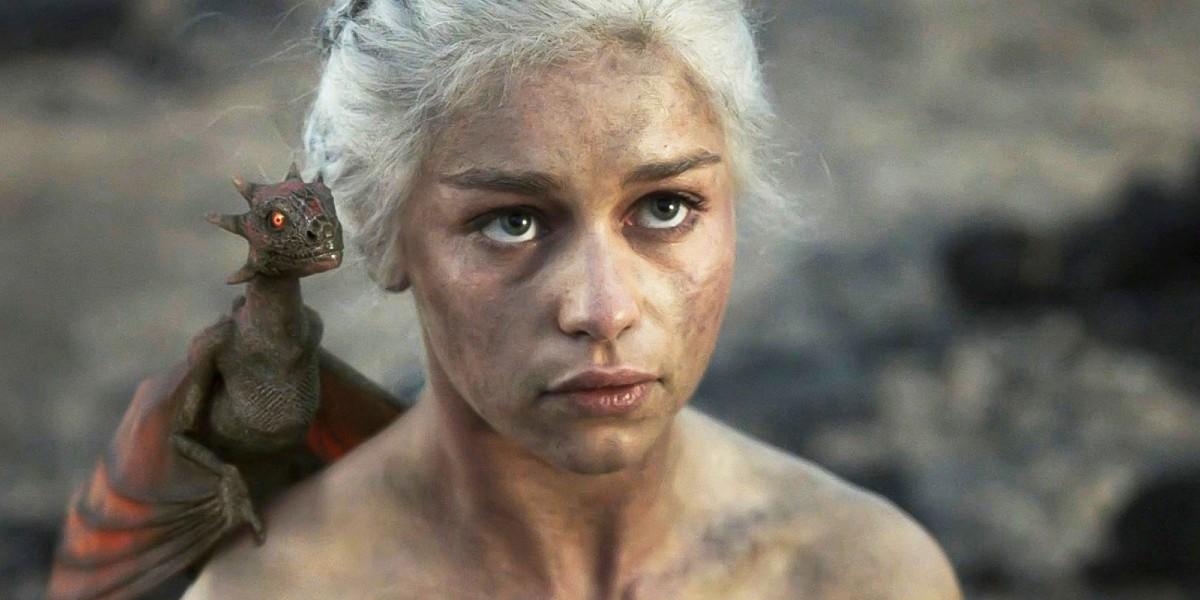Game Of Thrones' Emilia Clarke's Stance On Nude Scenes Over Her Career