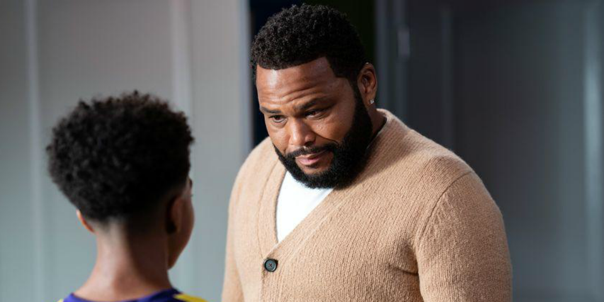 From Black-ish, Dre Johnson is a terrible husband who is like a man-child in many ways and was not even a strong support system to Rainbow.