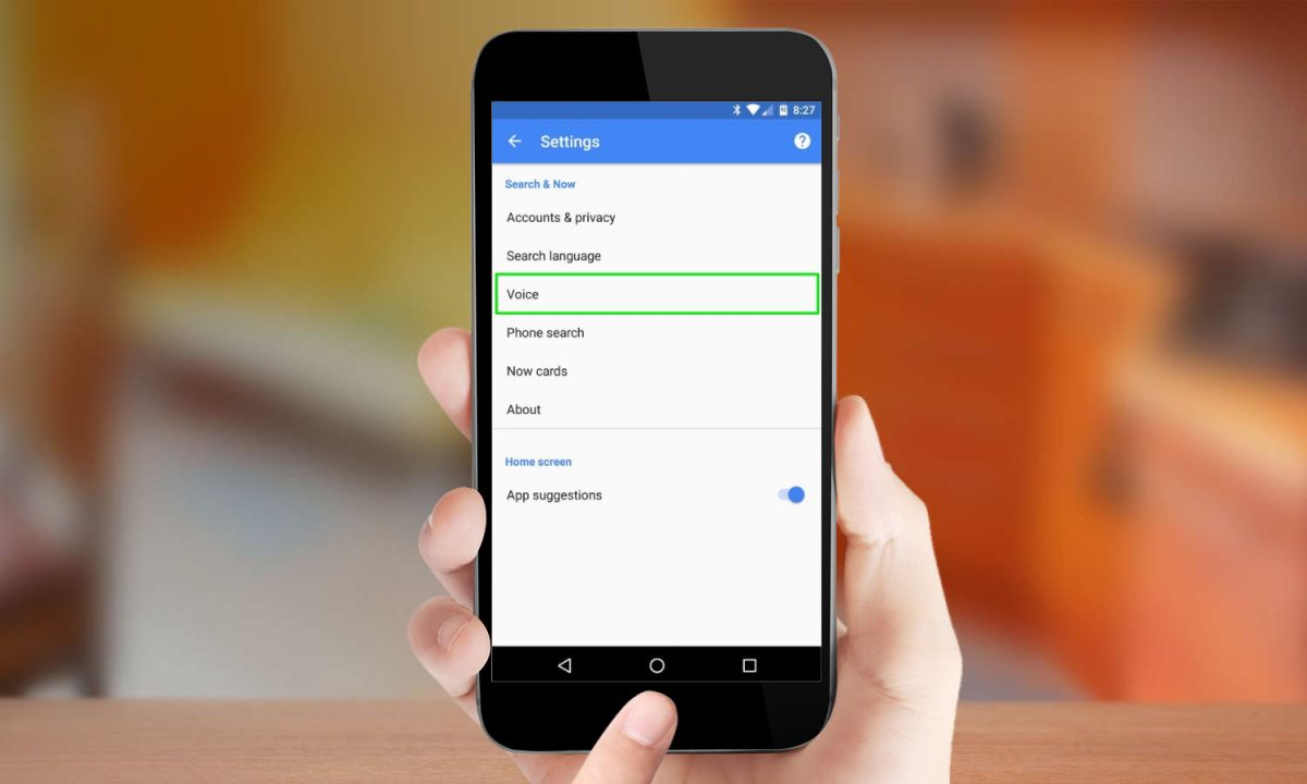 How to Activate Google Now in Android Marshmallow   Tom's Guide
