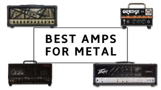 The 8 best amps for metal 2021: play loud and proud with the best metal amps on the market