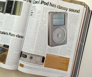 That Was Then    Apple iPod review | What Hi-Fi?