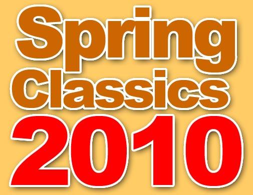 Spring Classics 2010 logo