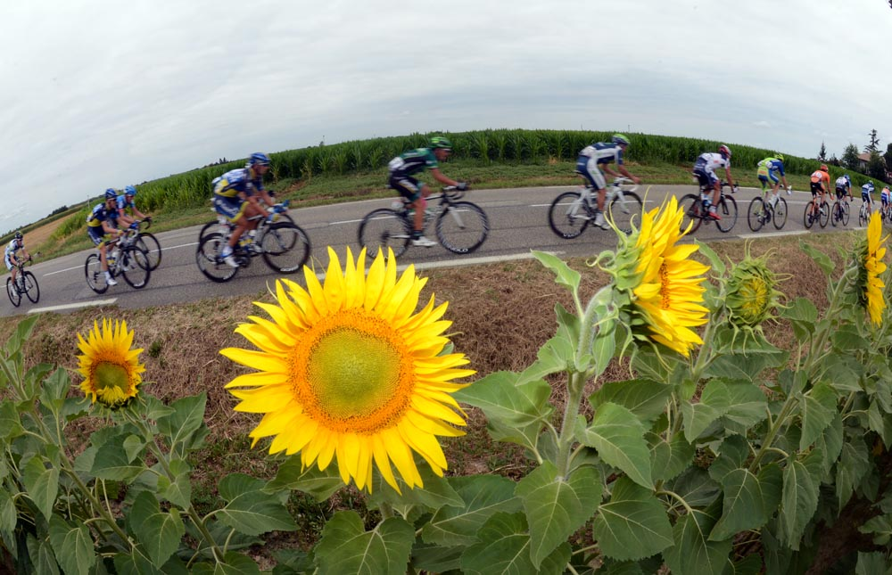 Tour De France News Overdrive Cycling Weekly