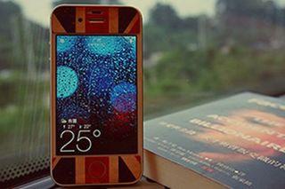 smartphones, weather