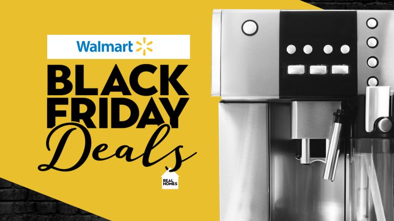 Walmart Black Friday deals Real Homes graphic