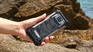 Smartphone Rugged