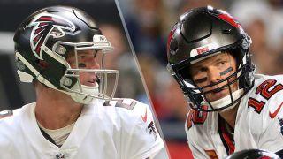 Falcons vs Buccaneers live stream