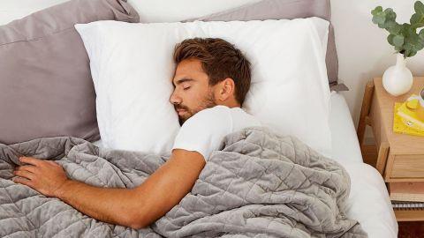 Mela Original Weighted Blanket review