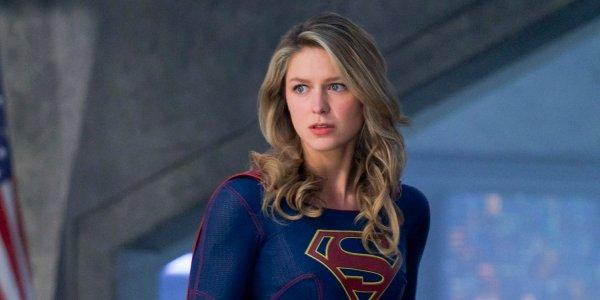 supergirl season 3 kara danvers