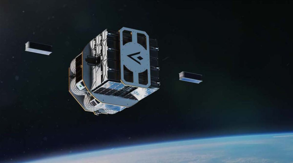 Space startup Launcher to fly an orbital platform filled with CubeSats on a SpaceX rocket in 2022