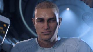 The internet is brutally mocking Mass Effect: Andromeda's animations