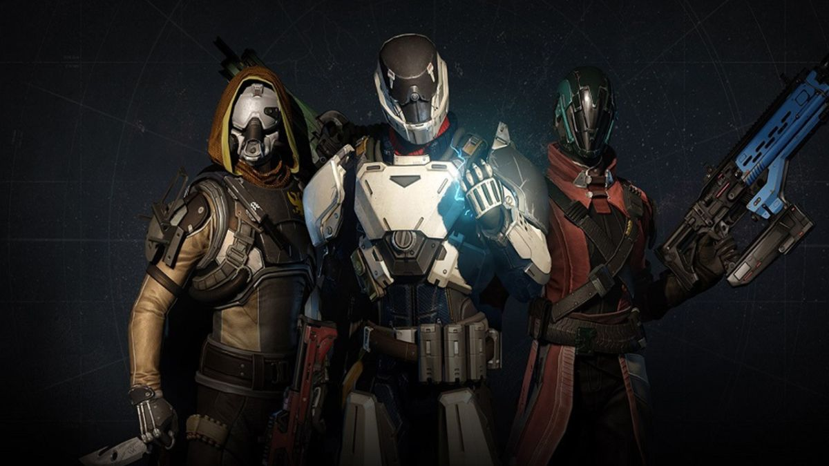 Lion Rampant, Dragon's Shadow, Sunbracers and other Destiny 2 Exotic armors are changing soon