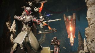 342ebddbc5e Bungie lowers Destiny 2  The Black Armory Lost Forge power requirements