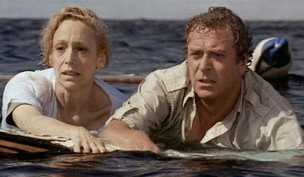 Jaws The Revenge Floating Ellen Hoagie