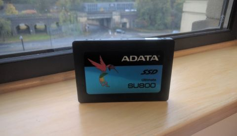 Adata SSD Ultimate SU800 review | TechRadar