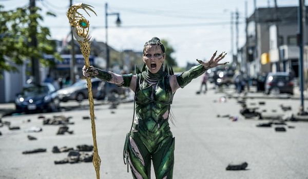 Rita Repulsa holding arms out