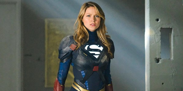 Why Supergirl Has Bangs In Season 5, According To Melissa Benoist-9534