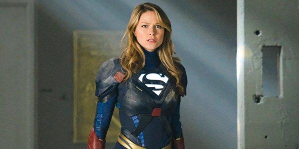 melissa benoist supergirl season 4 the cw