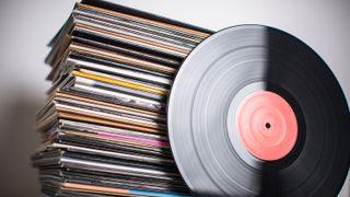 Black Friday vinyl deals