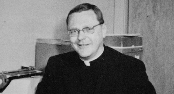 father maskell the keepers