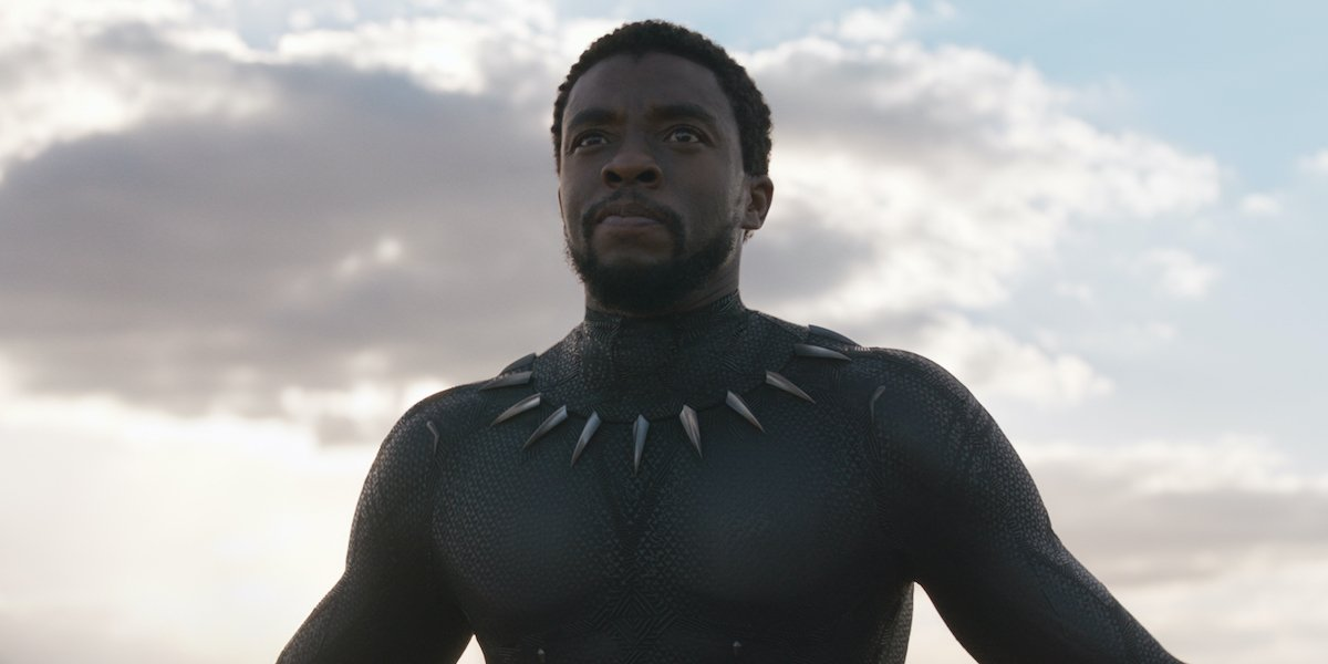 Black Panther Star Chadwick Boseman Is Dead At 43 Cinemablend