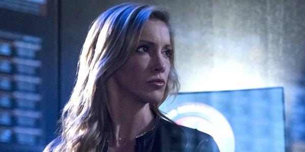 Laurel Katie Cassidy Arrow The CW