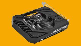 Palit GeForce GTX 1660 Ti StormX OC