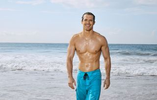 Nate Cooper in Home and Away