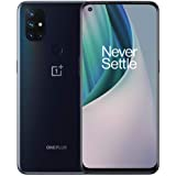 OnePlus Nord N10 5 G phone, front and back
