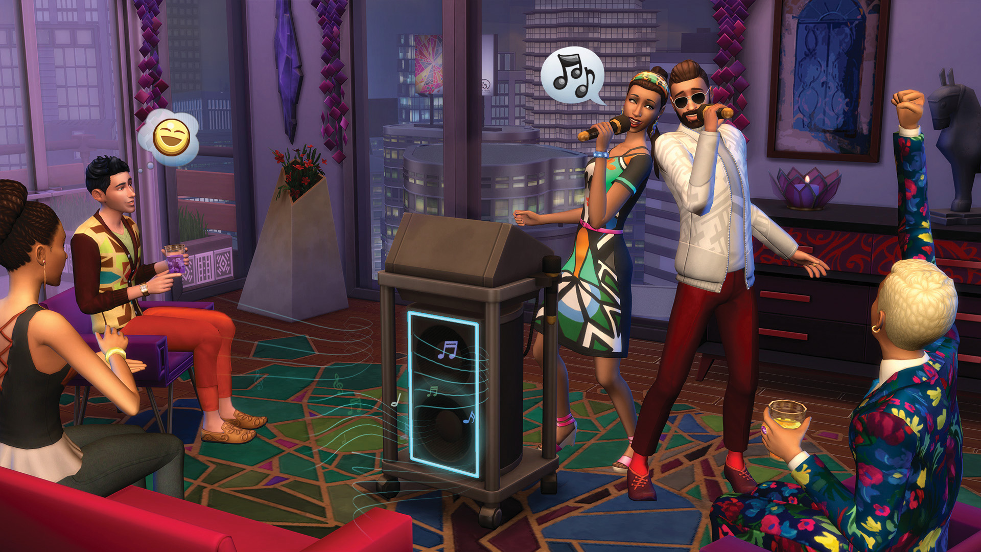 How to speak like the Sims | PC Gamer