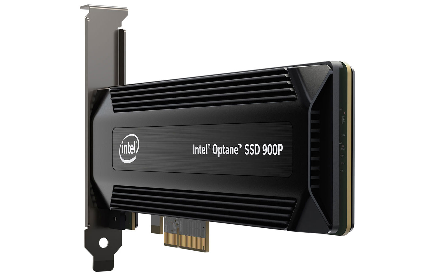 Intel is tripling the capacity of its awesome Optane SSD 900P to 1.5TB