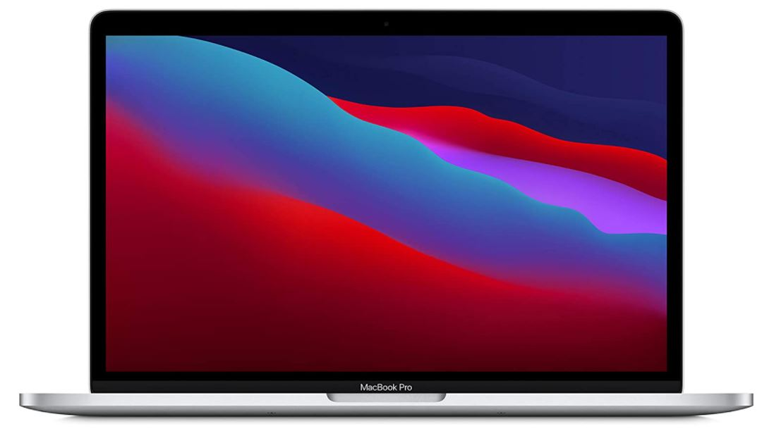 Apple MacBook Pro M1:  , was $1,299 now $1,149 @ Amazon