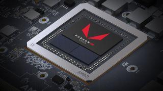 AMD Vega II | TechRadar