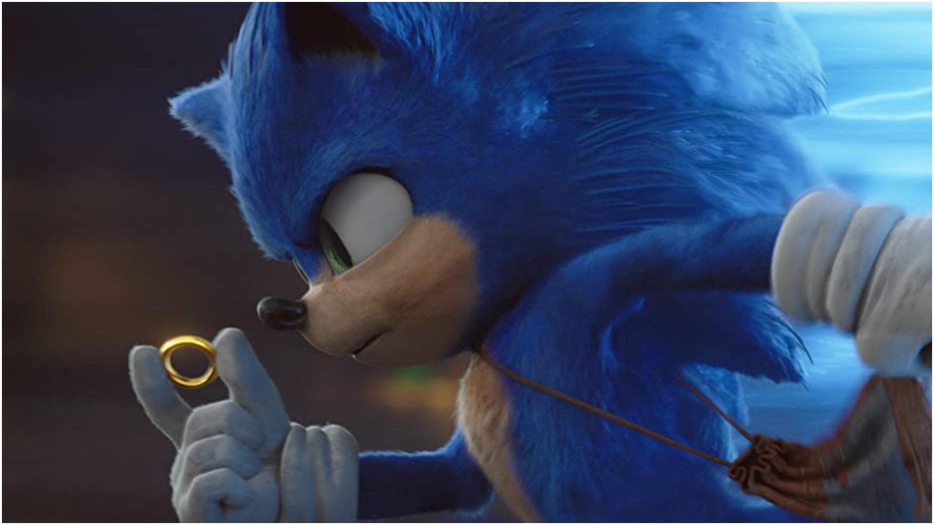 Sonic the Hedgehog 20 movie plot has been leaked online   GamesRadar+