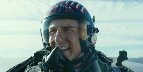 Why Tom Cruise's Top Gun: Maverick Isn't Being Sent To Streaming