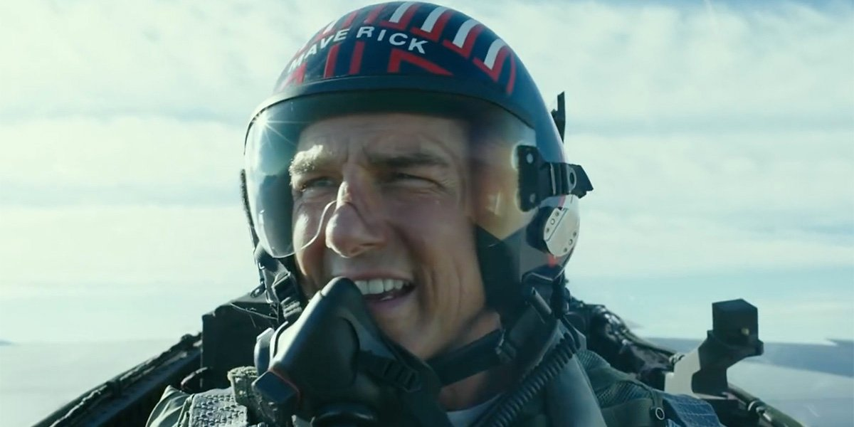 Why Tom Cruise's Top Gun: Maverick Isn't Being Sent To Streaming