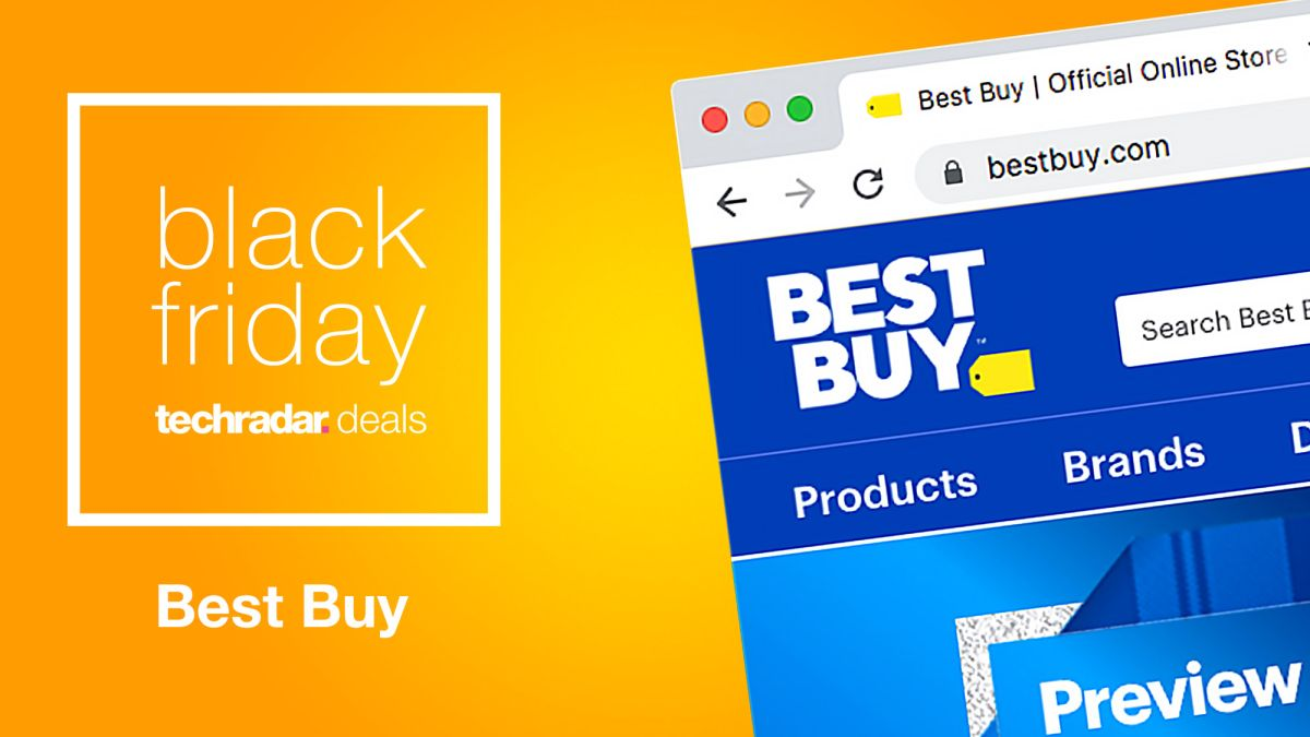 Best Buy Black Friday deals 2019 - TechRadar